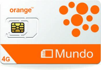 orange mundo