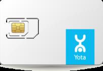 yota, йота