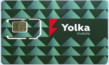 YOLKA mobile